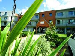 Park & Suites Confort Nantes-Carquefou Carquefou