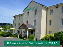 Akena City Saumur