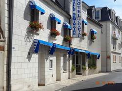 Hôtel Chaptal Amboise