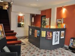 Hotel de la Couronne Aix-les-Bains