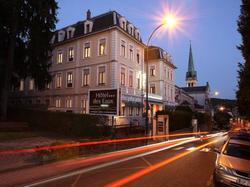Hotel des Eaux Aix-les-Bains