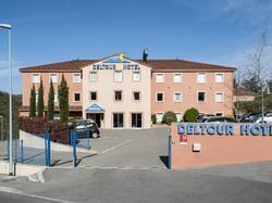 Deltour Hôtel Millau City Millau