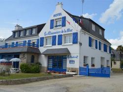 Hotel La Chaumiere de la Mer Sarzeau