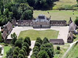 Château de Saint-Augustin Château-sur-Allier