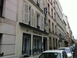 Hôtel Viator : Hotel Paris 17