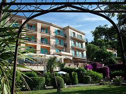 Hôtel Résidence Beach Cavalaire-sur-Mer