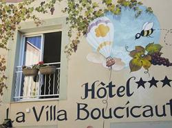 Hotel A La Villa Boucicaut Chalon-sur-Saône