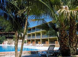 Résidence La Marina