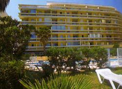 Résidence Odalys Copacabana  Canet-en-Roussillon