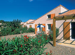 Hotel Les Temporelles  Vic-la-Gardiole