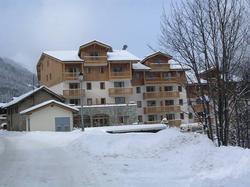 Résidence ODALYS Le Blanchot  Pralognan-la-Vanoise