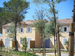 Photo de la résidence Le Domaine Des Mas Des Vignes à Calvisson