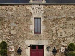 Manoir de la Rivière Saint-Louet-sur-Seulles
