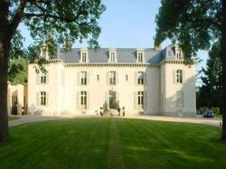Castel Faugeras Limoges