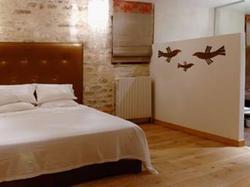 Hôtel du Vieux Moulin Chablis