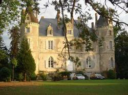 Château de Mythème