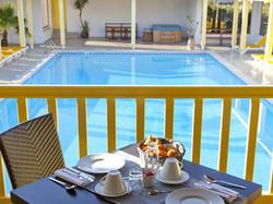 Best Western Hotel Les Cleunes Oléron Saint-Trojan-les-Bains