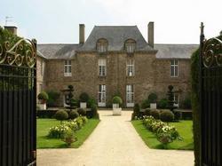 Château de La Ballue - Chateaux & Hotels Collection Bazouges-la-Pérouse