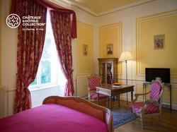 Château de Sissi - Chateaux et Hotels Collection Sassetot-le-Mauconduit