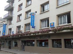 Comfort Hôtel Rouen Alba