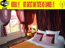 Hôtel Aladin Forbach