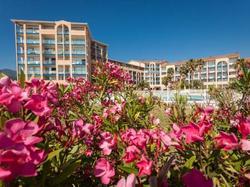 Résidence Mer & Golf Port Argelès Argelès-sur-Mer