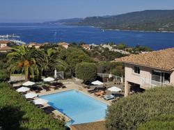 Photo de la résidence Résidence & Motel Aria Marina à Propriano