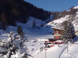 Hotel La Vallée Blanche Valberg Peone