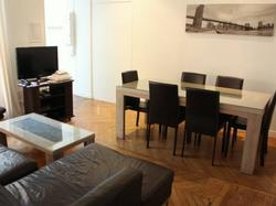 Apartments Bridgestreet Le Marais