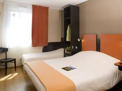Citotel Bienvenue Hotel Limoges