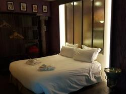 Hotel Bastide de Lourmarin & Spa Lourmarin