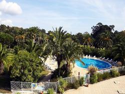 Hôtel Soleil de Saint-Tropez Grimaud