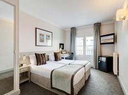 Hotel Malte Opéra - Astotel : Hotel Paris 2