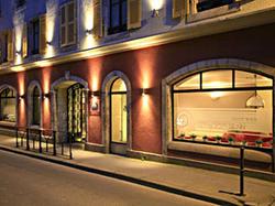 Best Western Hôtel Kregenn Quimper