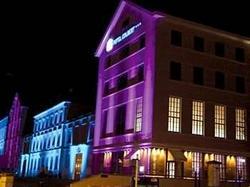 Best Western Hotel Colbert Châteauroux