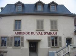 Auberge du Val dAinan Saint-Geoire-en-Valdaine