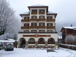 The Lodge Morzine Morzine