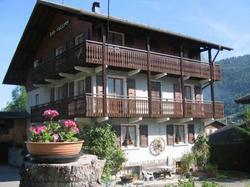 Chalet Hotel Bois Vallons Morzine