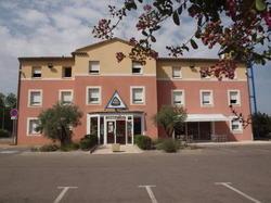 Hotel Akena City Chateaurenard Châteaurenard