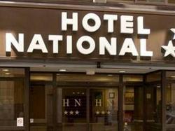 Hotel National Lourdes