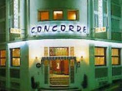 Hotel Concorde Lourdes