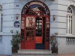 Hôtel D'Italie