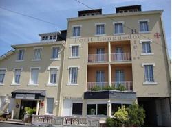 Hôtel Au Petit Languedoc Lourdes