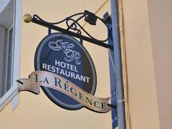 Hôtel Restaurant La Régence Lourdes