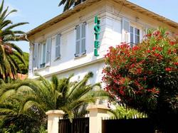 Photo of the hotel Hotel Villa Les Cygnes