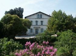 Hôtel du Parc Aubagne