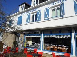 Hôtel Les Gens De Mer - Lorient Lorient