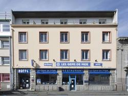 Hôtel Les Gens De Mer - Brest