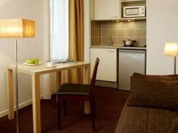 Hotel Aparthotel Adagio Access Avignon Avignon