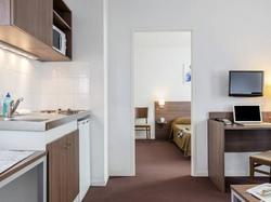 Aparthotel Adagio Access Carrières Sous Poissy Carrières-sous-Poissy